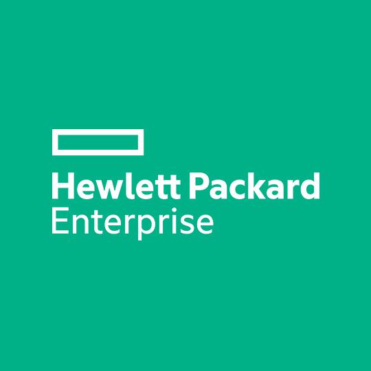 Hewlett Packard Enterprise - Connected PNG